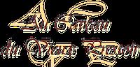 Caveau du Vieux Pressoir – Restaurant & Chambres d'hôtes à Itterswiller Logo